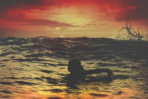 «Aujourd'hui j'ai décidé que je n'accepterai plus jamais d'être moins que ce que je pouvais être.»