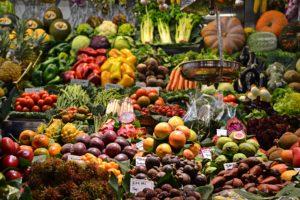 La magie de l'alimentation vivante, raw, crue !