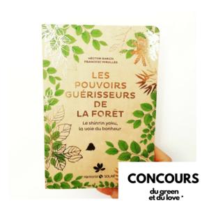dugreenetdulove-livre-foret-shinrin-yoku-nature-concours