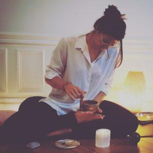 Méditation et voyage sonores guidés – Au cœur de mon âme