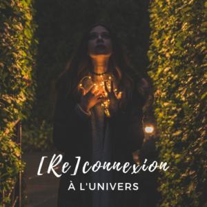 ATELIER «VIVRE AVEC LES LOIS DE L'UNIVERS» – 9 DÉCEMBRE