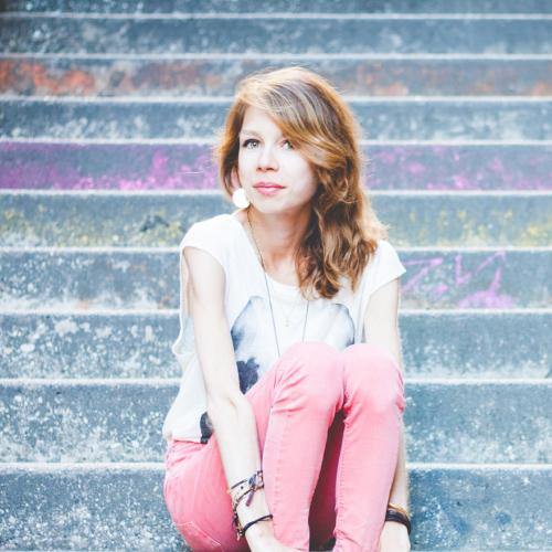 People for good vibes 3#  – Alexia, fondatrice de Keys, pour une approche globale de la guérison
