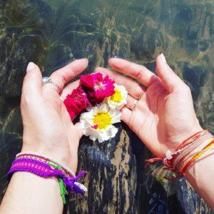 CONSULTATION CABINET – «Chemin d'évolution par le toucher – massage holistique» – Soin profond 3h
