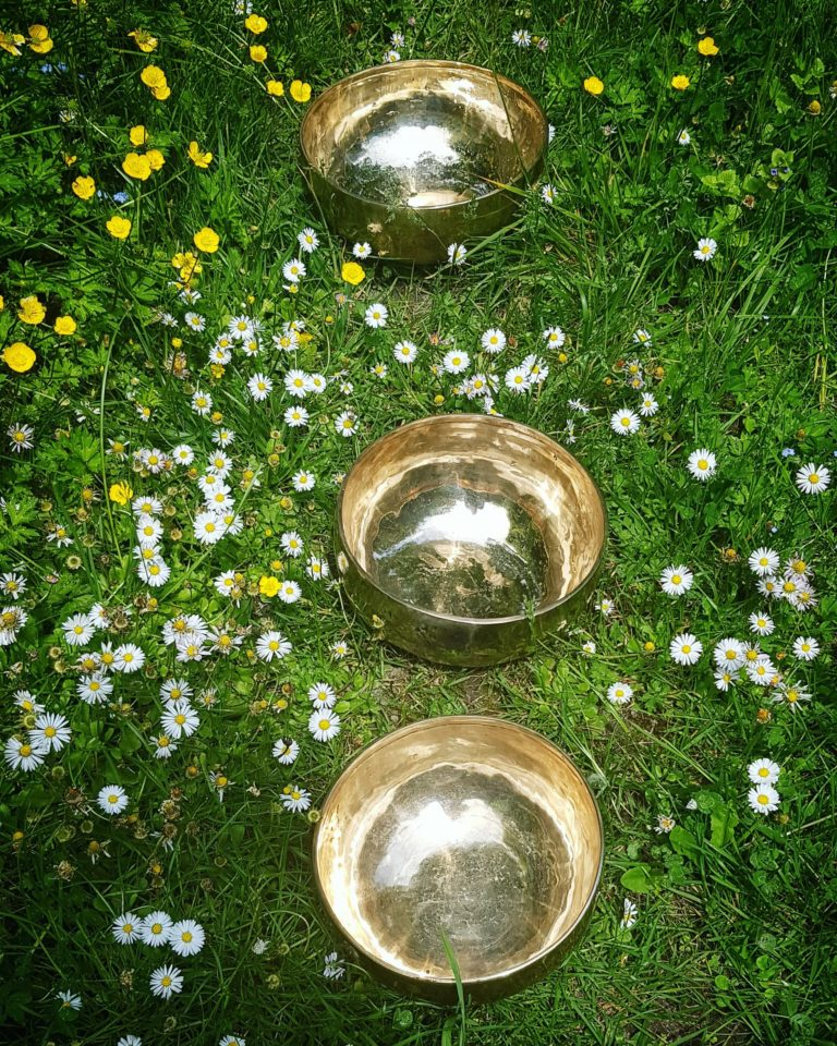 Comment nettoyer ses bols tibétains ?