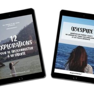 PACK (R)EVOLUTION – (RE)CONNECT + (R)ESPIRE